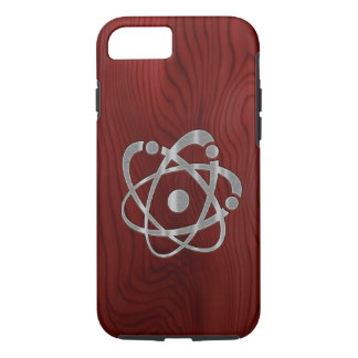 Chromium Atom iPhone 8/7 Case