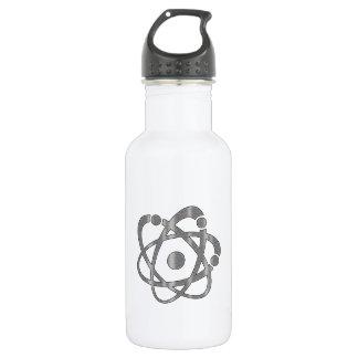 Chromium Atom Stainless Steel Water Bottle