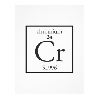 Chromium Flyer