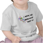Chromosomes Tee Shirts