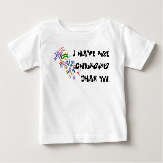 Chromosomes T-shirt