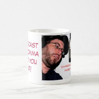 Chronic Coffee Mug