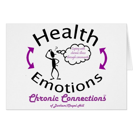 Chronic Connections Card