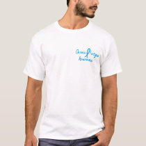 Chronic Fatigue Syndrome Awareness T-Shirt