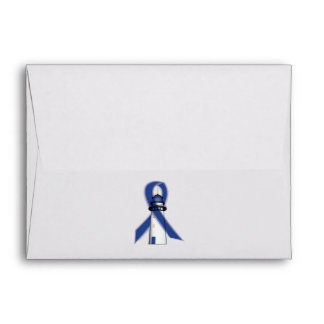 Chronic Fatigue Syndrome, CFS, Lighthouse of Hope Envelope