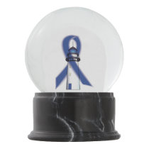 Chronic Fatigue Syndrome, CFS, Lighthouse of Hope Snow Globe