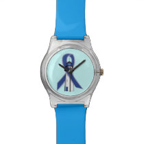 Chronic Fatigue Syndrome, CFS, Lighthouse of Hope Wristwatch