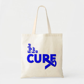 Chronic Fatigue Syndrome Fight For A Cure Tote Bag