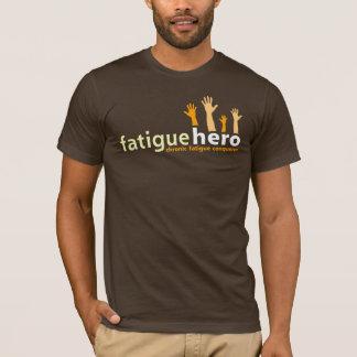 Chronic Fatigue Syndrome Hero Tshirt - Mens