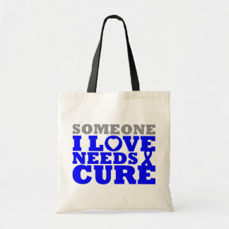 Chronic Fatigue Syndrome  Needs A Cure Bag