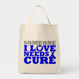 Chronic Fatigue Syndrome  Needs A Cure Bag