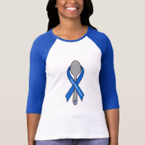 Chronic Fatigue Syndrome with Spoon T-Shirt