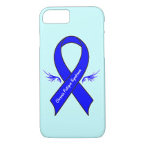 Chronic Fatigue Syndrome with Wings iPhone 8/7 Case