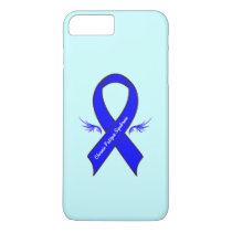 Chronic Fatigue Syndrome with Wings iPhone 8 Plus/7 Plus Case