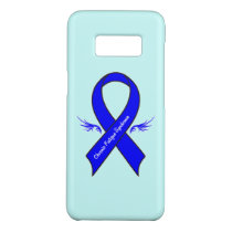 Chronic Fatigue Syndrome with Wings Case-Mate Samsung Galaxy S8 Case