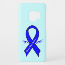Chronic Fatigue Syndrome with Wings Case-Mate Samsung Galaxy S9 Case