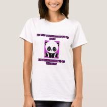 Chronic illness awareness T-shirt