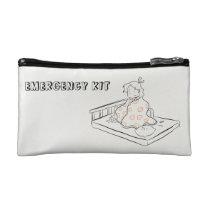 Chronic Illness Emergency Kit pouch - Spoonie