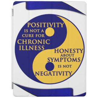 Chronic Illness iPad Cover