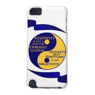 Chronic Illness iPod Touch Case