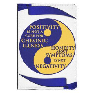 Chronic Illness Kindle Case