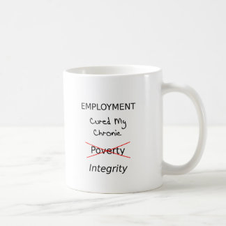 Chronic Integrity Mug