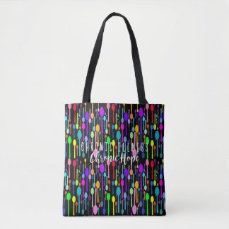 Chronic Life Tote Bag