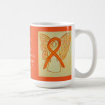 Chronic Obstructive Pulmonary Disease Angel Mug
