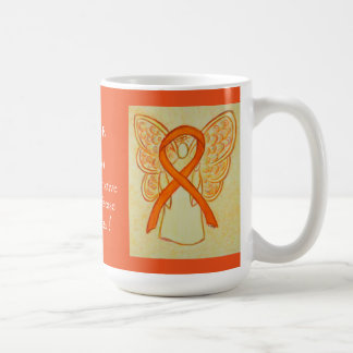 Chronic Obstructive Pulmonary Disease Angel Mug