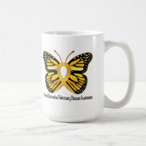 Chronic Obstructive Pulmonary Disease Coffee Mug