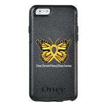 Chronic Obstructive Pulmonary Disease OtterBox iPhone 6/6s Case