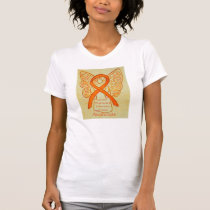 Chronic Obstructive Pulmonary Disease Ribbon Shirt