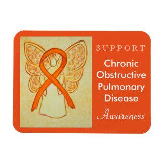 Chronic Obstructive Pulmonary Disorder Magnet