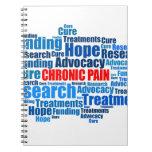 Chronic Pain Advocacy Notebook