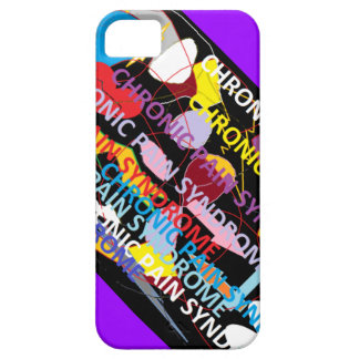 Chronic Pain Syndrome iPhone SE/5/5s Case
