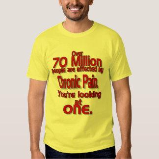 Chronic Pain T Shirt