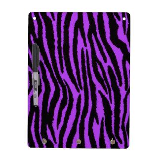 Chronic Pain Tigress Dry Erase Board