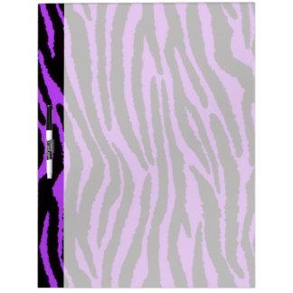 Chronic Pain Tigress Dry Erase Whiteboards