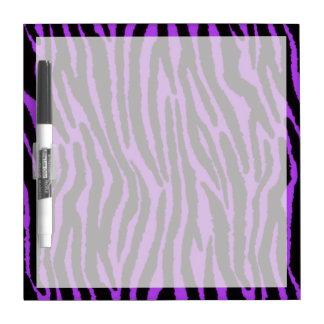 Chronic Pain Tigress Dry-Erase Board