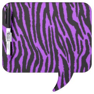 Chronic Pain Tigress Dry-Erase Whiteboards