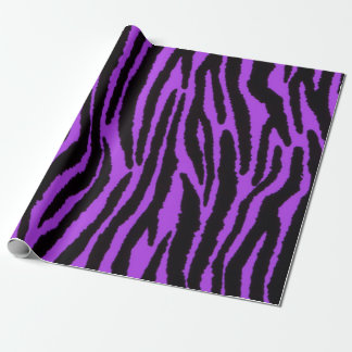 Chronic Pain Tigress Wrapping Paper