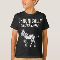 Chronically Awesome EDS T-Shirt
