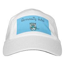 Chronically Cute Hat