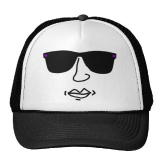 Chronicles of a Mad Man Trucker Hat