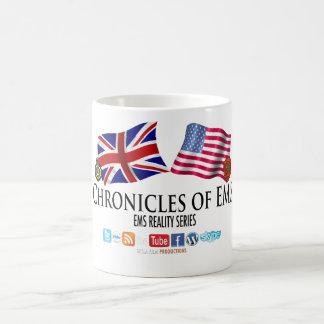 Chronicles of EMS Mug