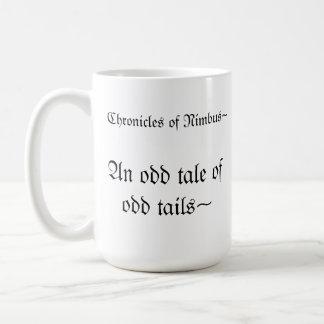 Chronicles of Nimbus - Lord Helper (Mug) Coffee Mug