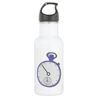 Chrono Stainless Steel Water Bottle