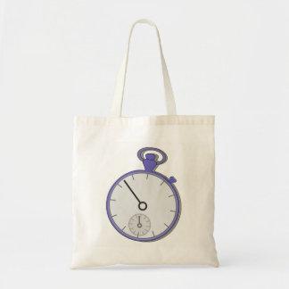 Chrono Tote Bag