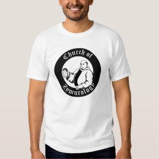 Chruch of Zymurology Shirt