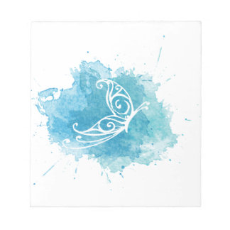Chrysalis Graphic Design logo products Note Pad